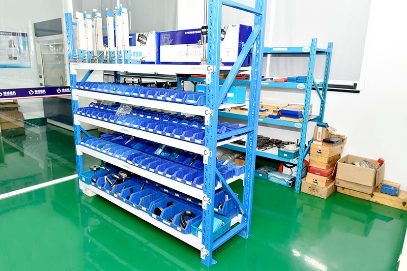 压铸件厂-仪器仪表室