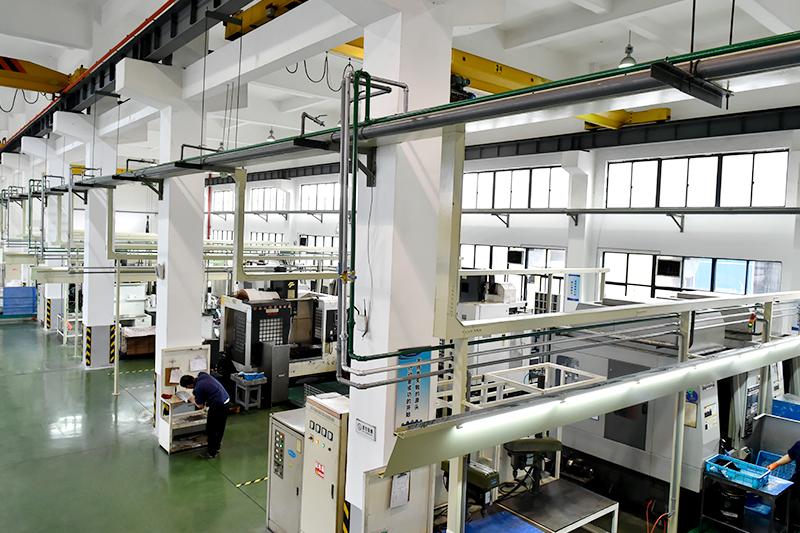 压铸件精加工-精密机床精加工中心