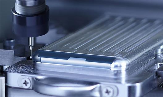铸铝机箱加工精度