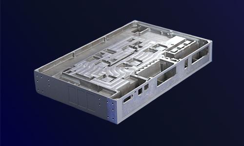 铝合金外壳生产